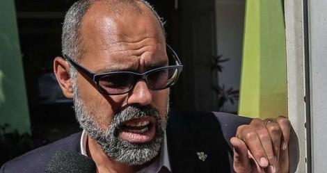 """Allan deixa no ar conhecimento sobre """"amantes"""" de ministro do STF (veja o vídeo)"""