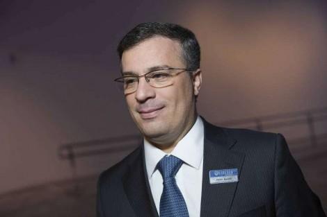 Parada cardíaca mata vice-presidente do Banco do Brasil