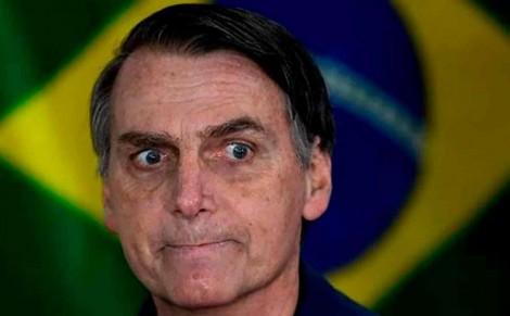 """Bolsonaro: Fecha o bunker e põe a """"mídia do ódio"""" em voo cego"""