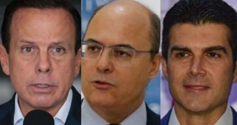 O sudário da política. O Brasil da desconfiança. O jogo sujo
