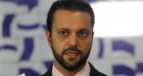Secretário de Dória, preso com R$ 200 mil em dinheiro vivo, tinha apenas 10 reais em 2018