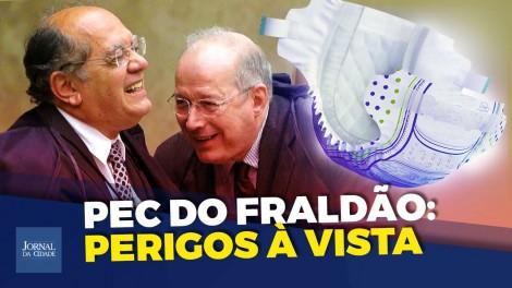 PEC do Fraldão: armadilha para impedir ministros de Bolsonaro no STF (veja o vídeo)