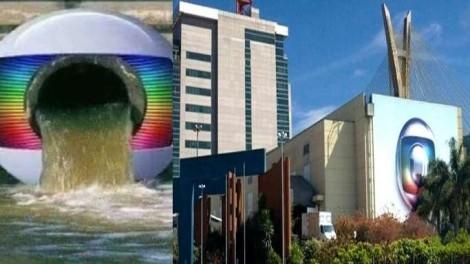 Delatada, Rede Globo perde público e anunciantes e entra em desespero!