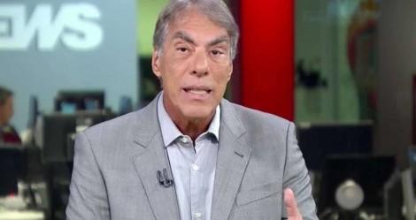 """Jornalista da Globo diz que corrupção perdeu o """"glamour"""" da era PT (veja o vídeo)"""