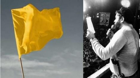 A esquerda amarelou e mais uma vez virou um fiasco (veja o vídeo)