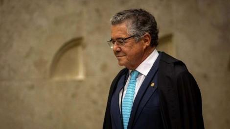 """Marco Aurélio entrega o STF: """"O Supremo está sendo utilizado pelos partidos de oposição para fustigar o governo"""""""