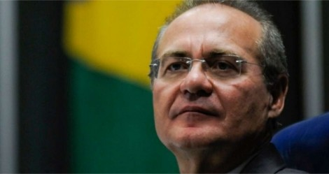 """Renan Calheiros, a história de um """"pilantra"""""""