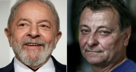Inacreditável! Veja o que Lula disse sobre confissão do terrorista Cesare Battisti! (veja o vídeo)