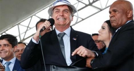 Um dia com Bolsonaro no Nordeste