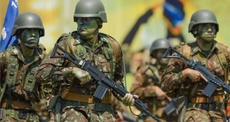 Salve 25 de agosto, Dia do Soldado