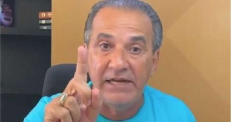 """Malafaia detona Globo: """"Vergonhoso, mentiroso, tendencioso, perderam bilhões do Governo"""""""
