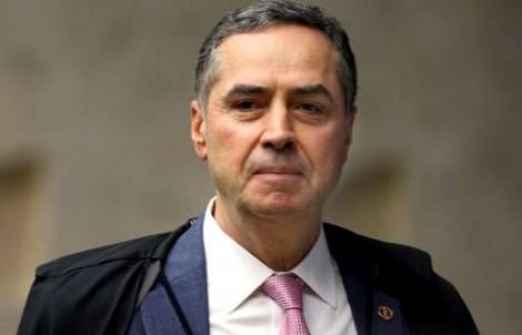 Barroso, o ungido