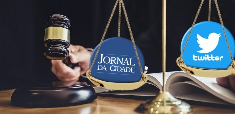 Jornal da Cidade Online reage de forma firme contra perfil falso no Twitter
