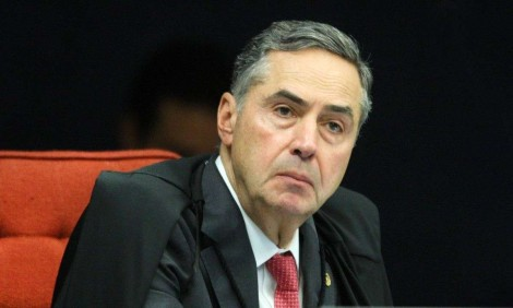 Um ministro do STF jamais deveria ser motivo de chacota nas redes sociais (veja o vídeo)