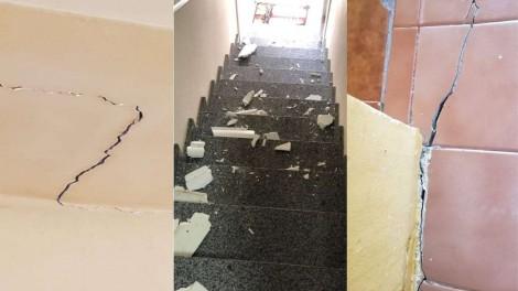 Terremoto na Bahia neste domingo (veja o vídeo)