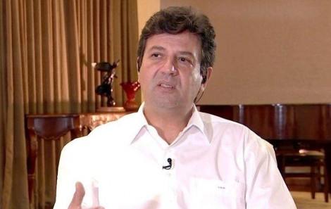 TCU investiga rastro deixado por Mandetta e revira contrato milionário