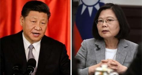 A legítima luta de Taiwan por independência contra a opressão do Partido Comunista Chinês