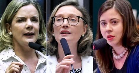 Extrema esquerda vota contra projeto para dobrar pena de corruptos