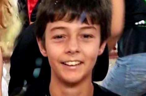 Neste 6 de setembro de 2020 o pequeno mártir Bernardo Uglione Boldrini faria 18 anos de idade