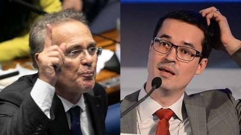 Deltan perde no CNMP em ação movida por Renan e deve ir ao STF em busca de Justiça