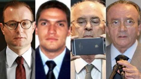 Zanin, Roberto Teixeira, filho do presidente do STJ e ex-ministro do STJ já são réus