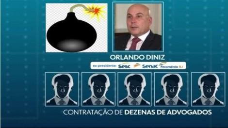 A nova bomba contra os advogados envolvidos no esquema S