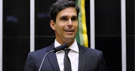 Ex-atleta olímpico do Brasil é o nome do PSL para a prefeitura do Rio