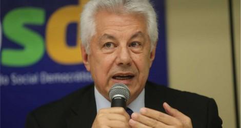 O deputado petista, ex-presidente da Câmara, e as propinas da Odebrecht em um quarto de hotel