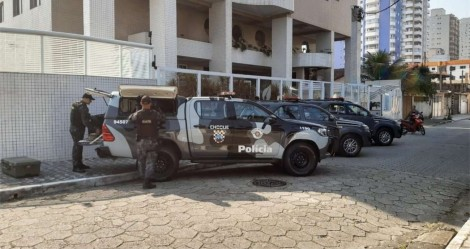 Operação contra o PCC: Alvo morre em confronto com a polícia