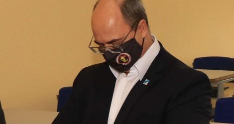 AO VIVO: Veja a votação do impeachment de Witzel na Alerj (veja o vídeo)