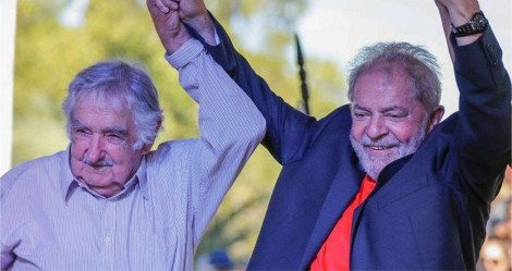 Impossibilitado de tomar vacina, Mujica vai deixar a política