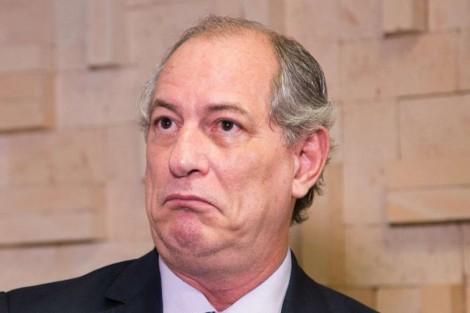 """Em novo ataque contra Bolsonaro, Ciro tem """"ataque histérico"""" (veja o vídeo)"""