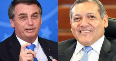 Bolsonaro confirma Kassio Nunes no STF (veja o vídeo)