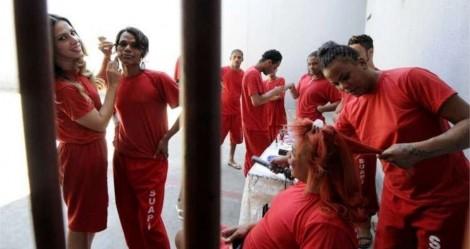CNJ decide que travestis presos poderão ir para cadeias femininas ou masculinas