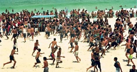 Rio de Janeiro, o paraíso perdido: A cidade nas mãos do narcotráfico (veja o vídeo)