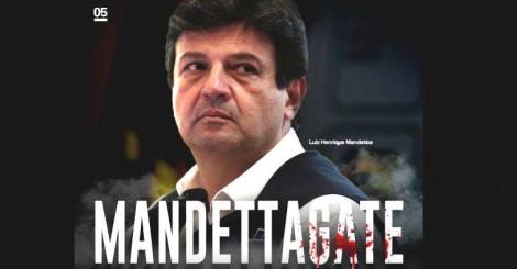 A Verdade: Um dossiê chocante e revelador sobre o ex-ministro da saúde, Henrique Mandetta