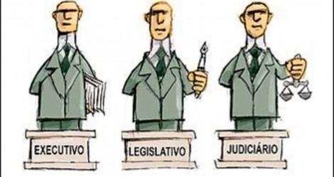 A difícil separação dos poderes e o ativismo judicial
