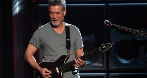 Aos 65 anos, morre Eddie Van Halen e filho deixa mensagem emocionante