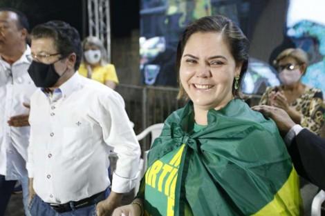 Adversário comete ofensa grosseira contra Coronel Fernanda e passa vergonha nacional