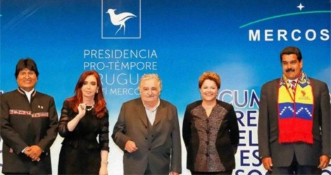 Os resultados do embate de Bolsonaro contra o Foro de São Paulo