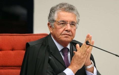 A estranha e absurda indignação de Marco Aurélio com a decisão de Fux