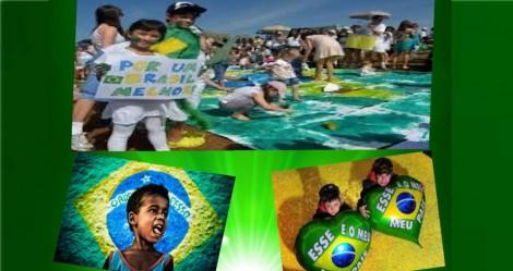 """""""Por um Brasil melhor!"""""""
