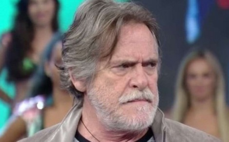Em novo episódio de puro ódio, Zé de Abreu pede tortura a Bolsonaro e Mourão