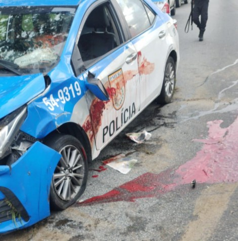 470x0_1602593889_5f85a461af3e5_hd URGENTE: Deputado culpa STF pela morte de policial e acusa ministros de venda de sentenças (veja o vídeo)