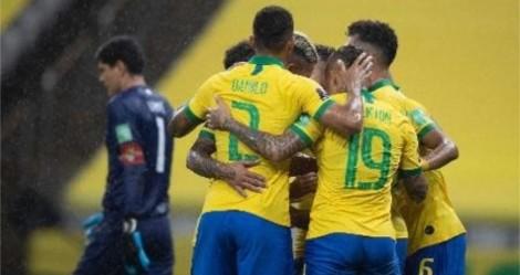Confirmado! TV Brasil transmite o jogo da Seleção Brasileira