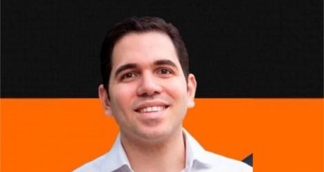 NOVO sente o 'baque' e suspende candidatura de candidato que defendeu o tráfico