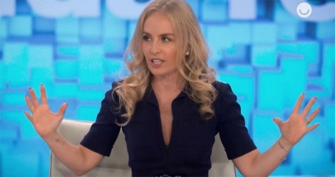 Retorno de Angélica faz audiência da Globo desabar...
