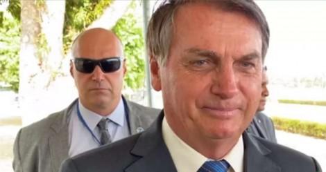 """Bolsonaro diz que dará """"voadora no pescoço"""" de quem praticar corrupção em seu governo (veja o vídeo)"""