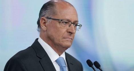 Alckmin estreia na Lava Jato, é o próximo alvo e não terá escapatória
