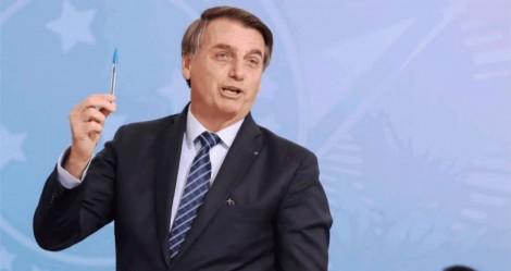 O Globo ataca Bolsonaro e recebe imediata resposta: irônica e vexatória